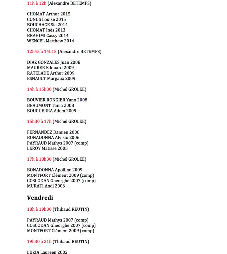 groupe ecole de tennis 2020(site suite)