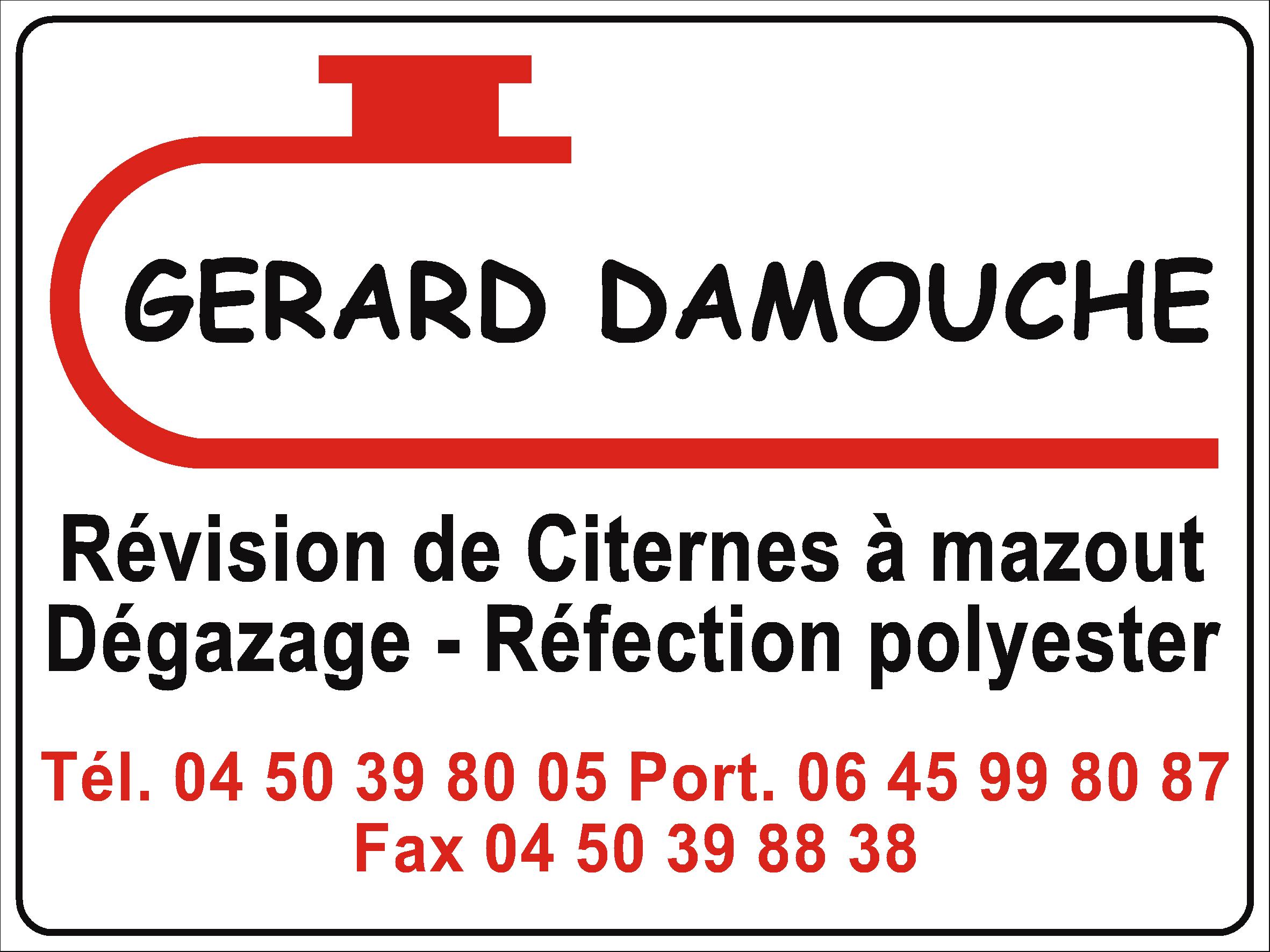 Damouche